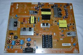 Placa Da Fonte Tv Philips 50pug6900/78 715g6555-p02-000-002m