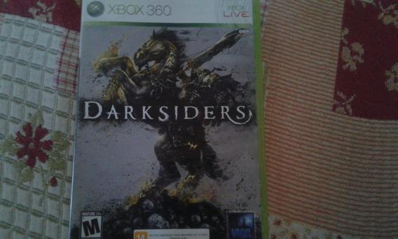 Darksiders Usado, Original Xbox 360
