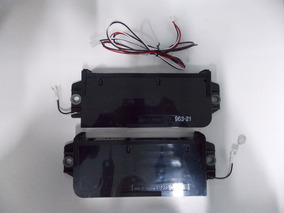Auto Falantes Com Cabo Tv Sony Kdl-40r485b- Usado