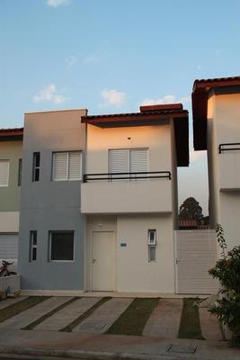 Casa Residencial À Venda, Viva Vida, Cotia - Ca10183. - Ca10183