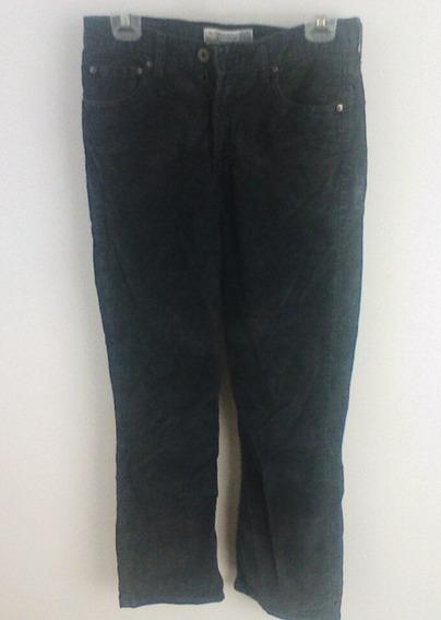Pantalon 24 Abercrombieb& Fitch T-6 Pana,rock,hipster,otoño