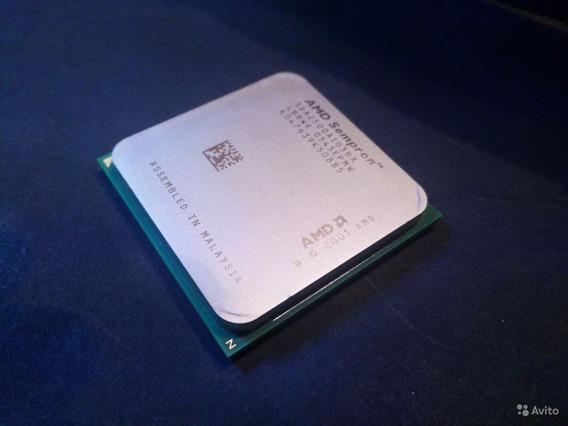 Processador Amd Sempron 2500 Socket 754