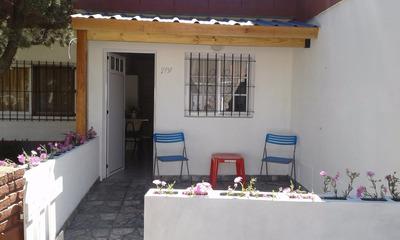 Monoambiente En Alquiler, San Clemente Del Tuyu. Leer Info
