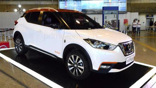 Sucata Nissan Kicks 2016 Somente Peças Para Reposição