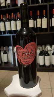 Pala Corazón Malbec Y Malbec/cabernet Franc
