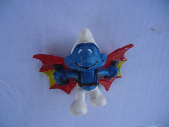 Boneco Antigo Smurf