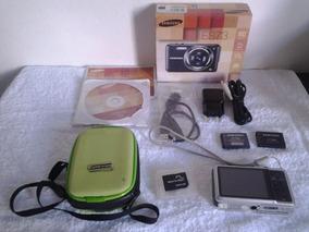 Camara Digital Samsung + Bateria Extra Mod Bp70a - Original