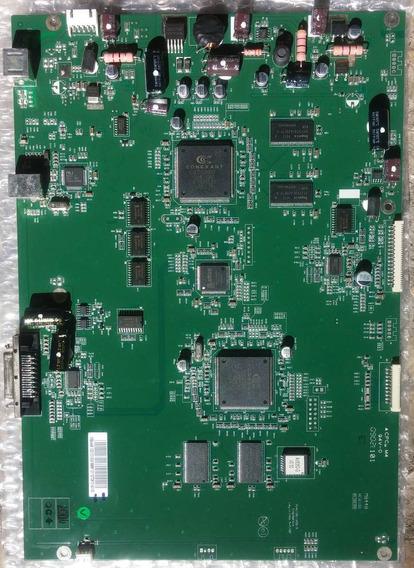 Escaner Xerox Documate Dm752 - Placa Mãe.
