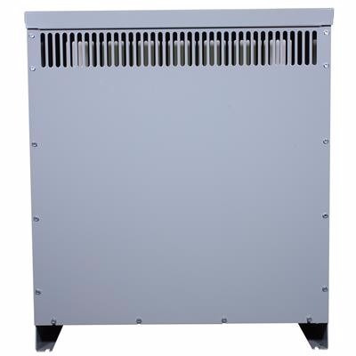 Transformador Trifasico Seco General Electric 75kva 480-208