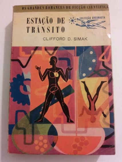 Estação De Trânsito - Edição Comemorativa Argonauta Nº130 A