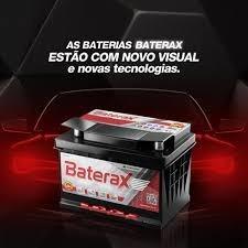 Bateria Automotivo 60a Baterax Iguatu Ceará