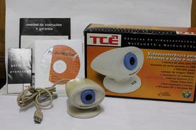 Webcam Tce Netcam 310 Pc Raro