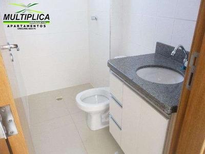 Apartamento Com 2 Quartos À Venda, 48 M² Por R$ 147.000 - 61