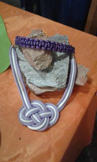 Collares Actuales De Crochet De Moda En Oferta
