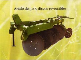 Arados Implemento Agricola John Deere Ford