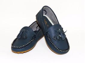 85848983d0 Sapato Mocassim Infantil Esporte Fino Número 34 Masculino - Sapatos ...