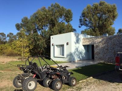 Casa 4 Habitaciones En Golf Ii Al 600!-financio