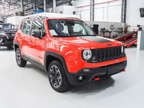 Jeep Renegade Trailhawk Blindado Nível 3 A Hi Tech 2017 2018