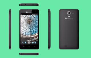 Telefono Celular Bmobile Ax810