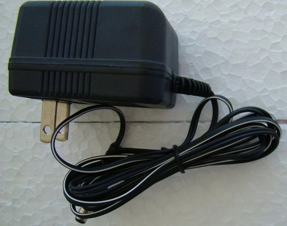 Kit 5 Transformador Fontes Conversor Voltagem De 220v P/ 6v