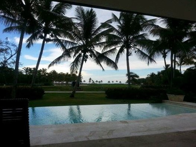 Se Renta En Punta Cana
