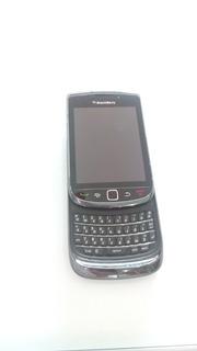 Blackberry 9800 Usado 3 Meses De Garantia