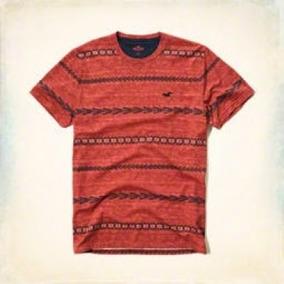 Camisa Hollister Original Masculina - Frete Grátis