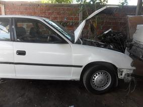 Opel Astra 1993 - 1997 En Desarme