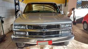 Chevrolet Silverado 4.2 D-20 4x2 Cs 18v Turbo Diesel 4p