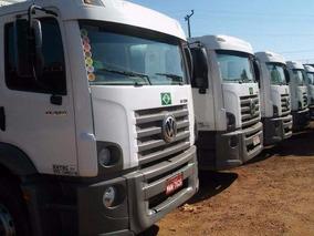 Caminhão Vw 17.250 Único Dono Garantia Lopac - 2011