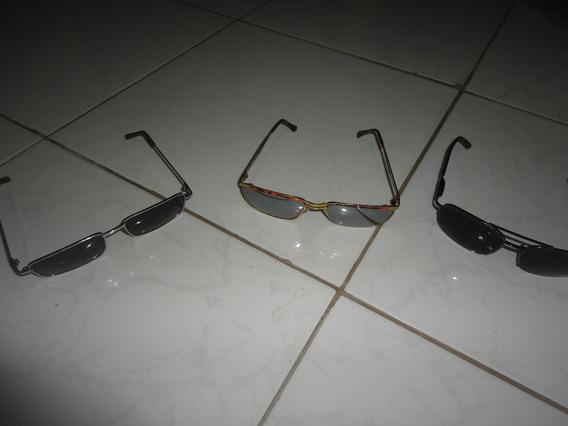 3 Óculos De Sol Chilli Beans