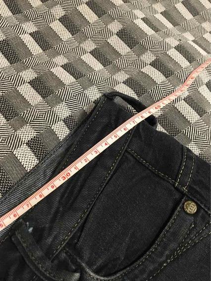 Calça Jeans Feminina Carmin Tamanho 36 Br 26 Us Original