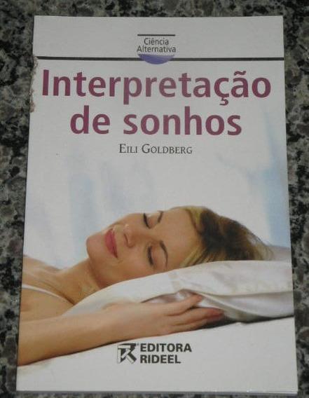 Livro - Interpretação De Sonhos