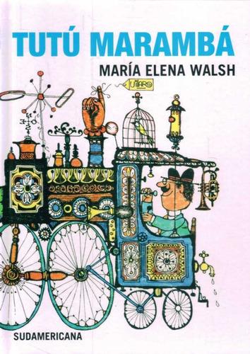 Tutú Marambá / Maria Elena Walsh (envíos)