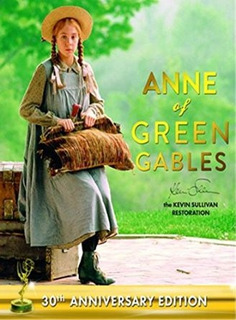 Ana De Las Tejas Verdes ( Colección 3 Dvds)