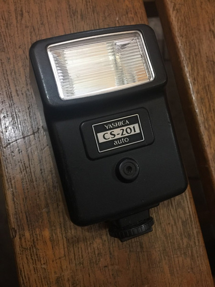 Flash Cs-201 Auto Yashica