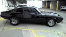 Ford Maverick V8 302 400 Hp Preto .9.9.3.7.7.7.3.3