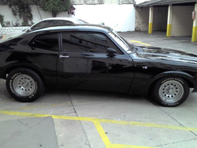 Ford Maverick V8 302 400 Hp Preto .9.9.3.7.7.7.3.3