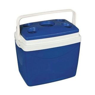 Caixa Térmica 32l Smart Azul - Obba