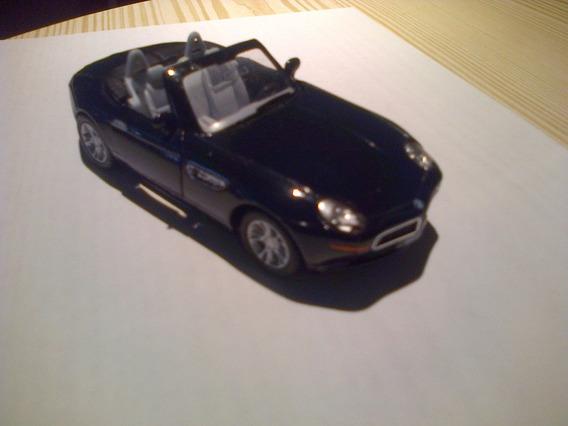 Modelo A Escala Bmw Z8 1/36 Kinsmart Usado Perfecto Estado