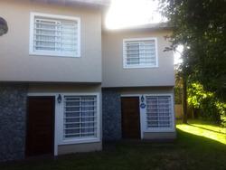 Alquilo 2 Duplex A Estrenar!!! En Villa Gesell A 2 Cuadras Del Mar
