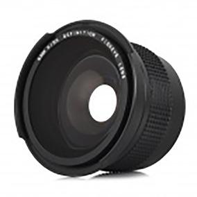 324802 Universal 0.35x Hd Fisheye Lens For Nik Sob Encomenda