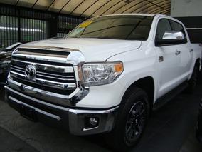 Toyota Tundra Crewmax Platinum