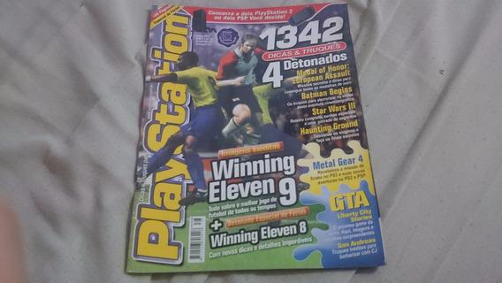 Revista Dicas & Truques Playstation Edição 78 Impecável