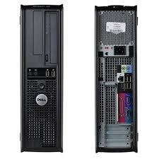 Kit Com 2 Cpu Dell Gx 740 Athlon 64 X 2 Dual 2.10 Ghz