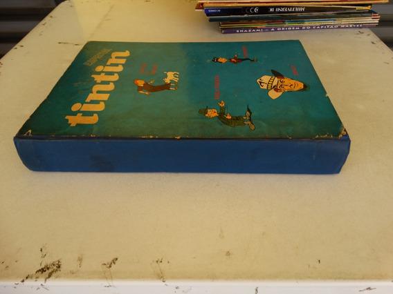 Tintin Semanal Nºs 1 A 26! Edit. Bruguera 1968! Encadernado