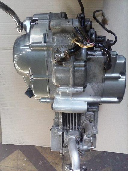 Motor E Partes De Cripton T115 98\03 [yamaha]