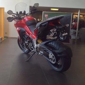 Ducati - Multistrada 1200 - 2017