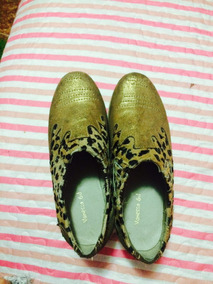 Zapatos Vanessa Gil