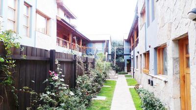 Alquiler Temporario.dpto.en San Martin De Los Andes.